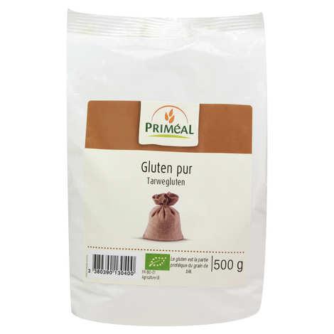 Priméal - Organic pure gluten
