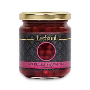 Lachaud - Wild Natural Cranberries
