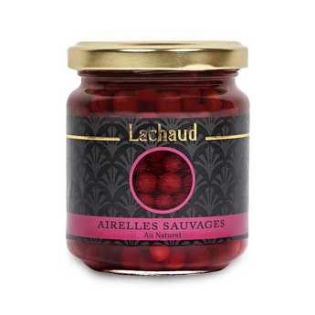 Lachaud - Wild Natural Cranberries
