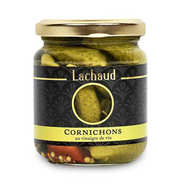 Lachaud - French Gherkins in Vine Vinegar