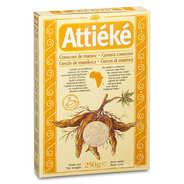 Racines - Attiéké - couscous de manioc