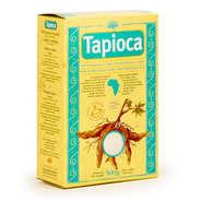 Racines - Semoule de Tapioca