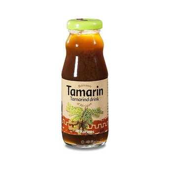 Racines - Boisson d'Afrique au tamarin
