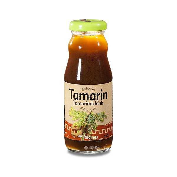 Boisson d'Afrique au tamarin
