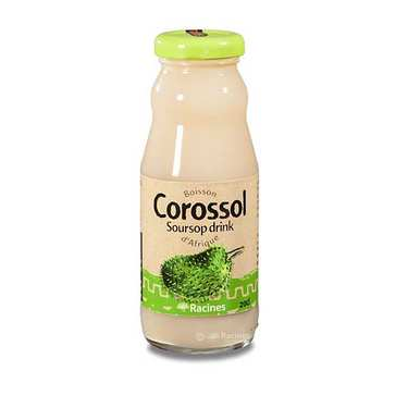Senegalese Soursop Drink