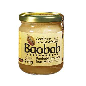 Racines - Extra Baobab Jam