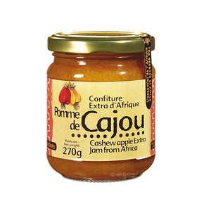 Racines - Extra Cashew Apple Jam