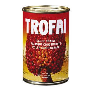Trofai - Palm Seed Sauce