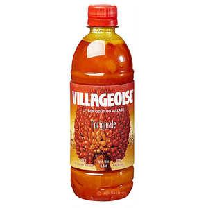 Villageoise - Huile de palme rouge