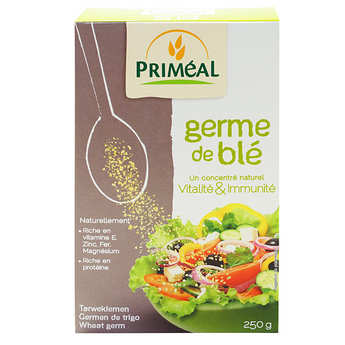 Priméal - Organic wheat sprout
