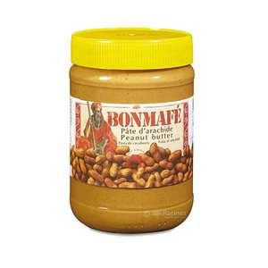 Bonmafé - Peanut Paste
