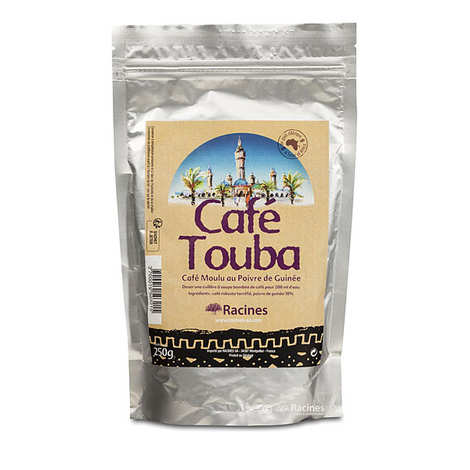 Racines - Touba Coffee with Guinean pepper