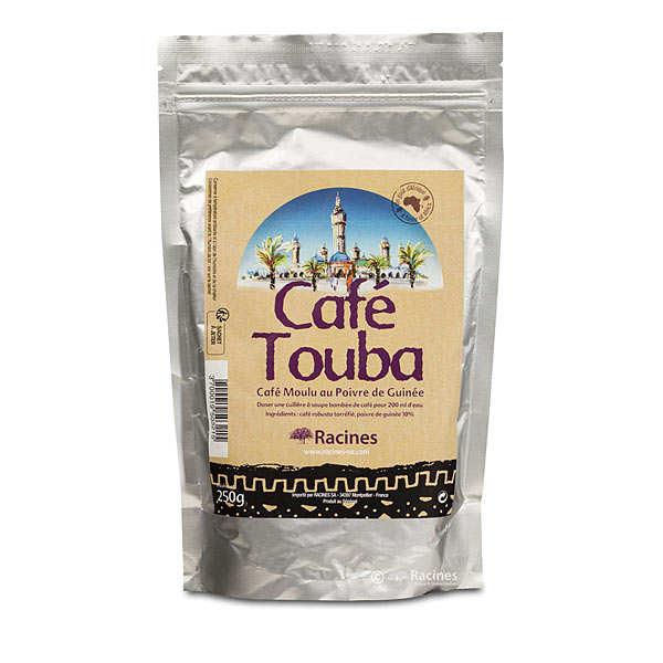 Café Touba au poivre de Guinée