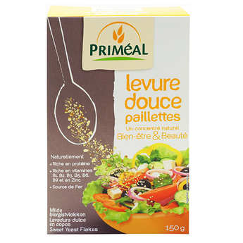 Priméal - Malted yeast cultivated on molasses