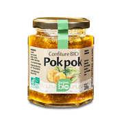 Racines - Confiture bio de pok-pok - physalis