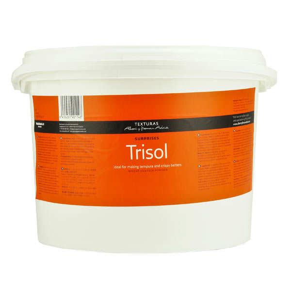 Trisol - Texturas