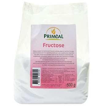 Priméal - Fructose sugar