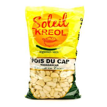 Soleil Kreol - Pois du cap