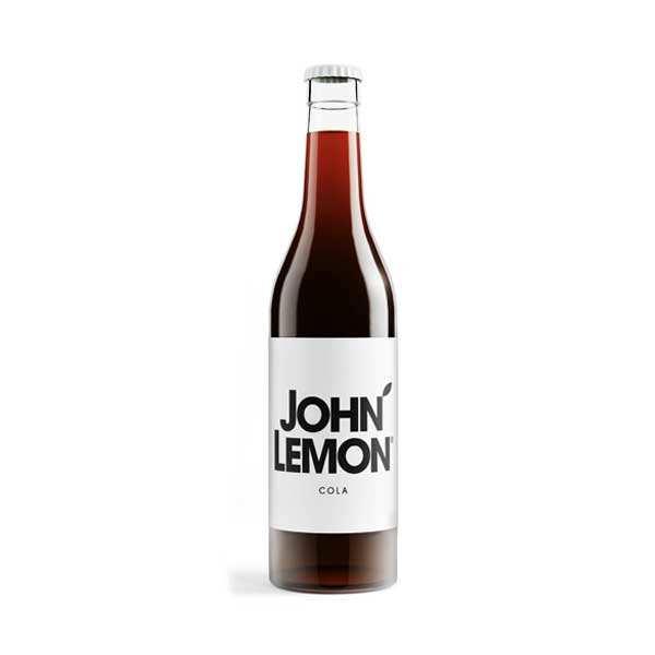 Limonade au cola - John Lemon
