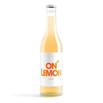 On Lemon - Perry Lemonade - On Lemon