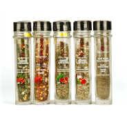 La Collina Toscana - Recharges épices et poivres italiens (plusieurs aromatisations)