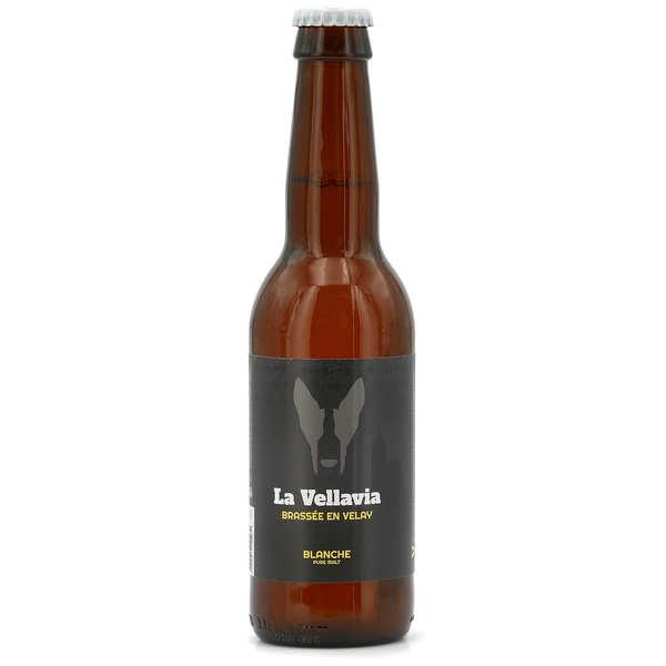 La Vellavia White Beer 5%