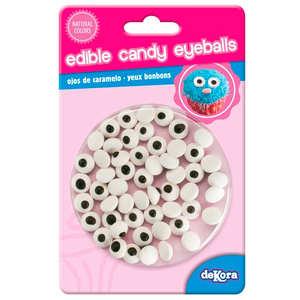 Dekora - Candy eyeballs