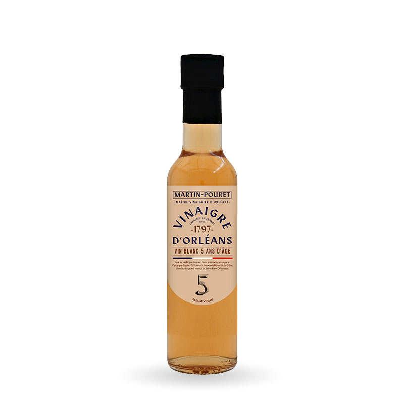 White vinegar from Orléans