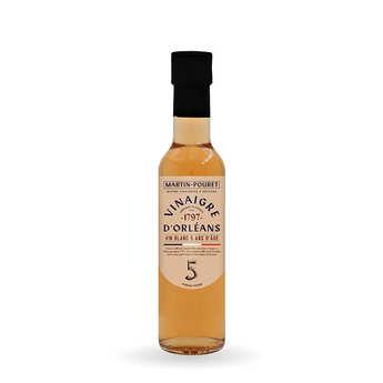 Martin Pouret - White vinegar from Orléans