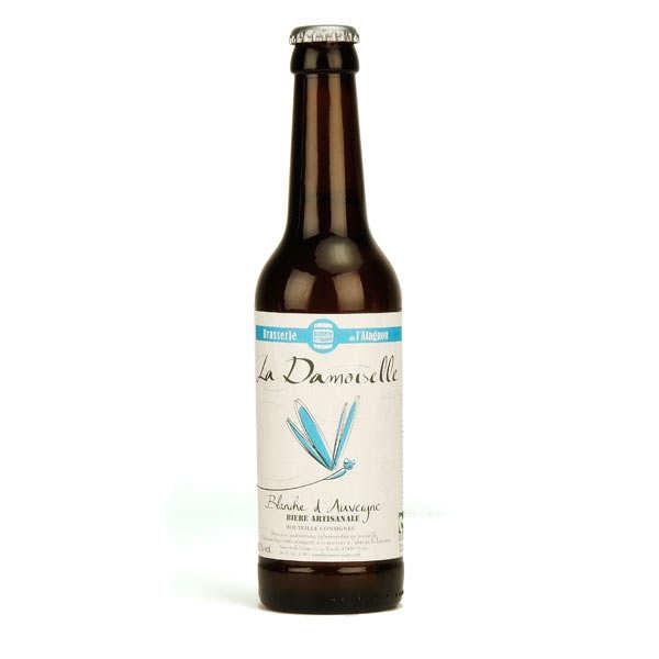 La Damoiselle White Beer 4,2%