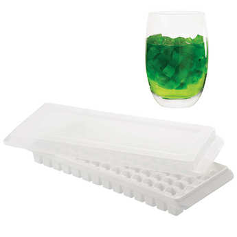 - Mini-Cubes Ice Tray