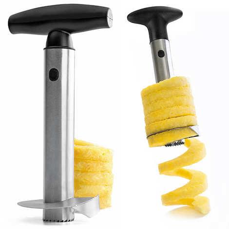 - Spiral Pineapple Cutter