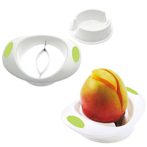 - Mango Cutter and Pitter with its Stand