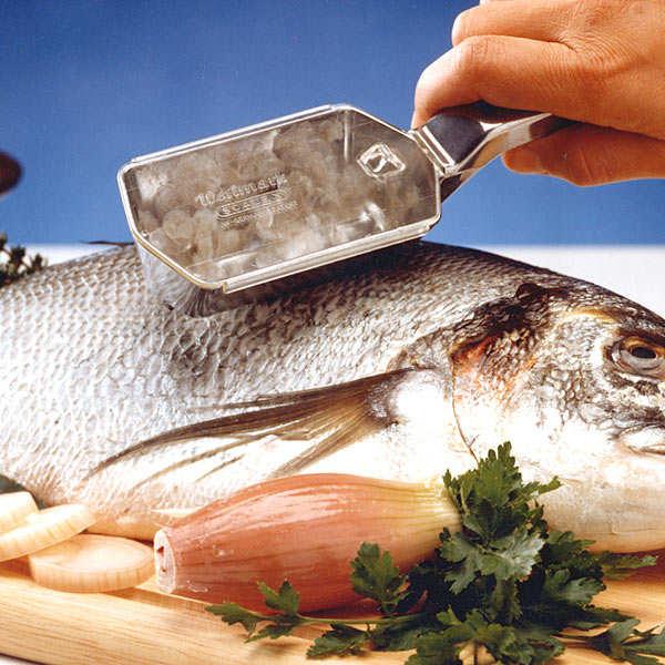 Scalex Fish Scaler