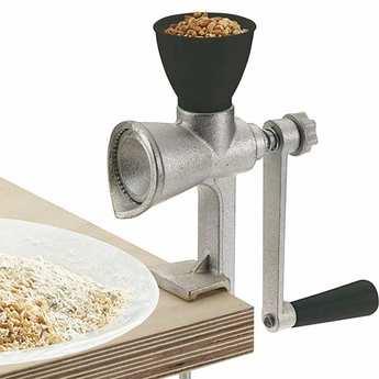 - Moulin à céréales