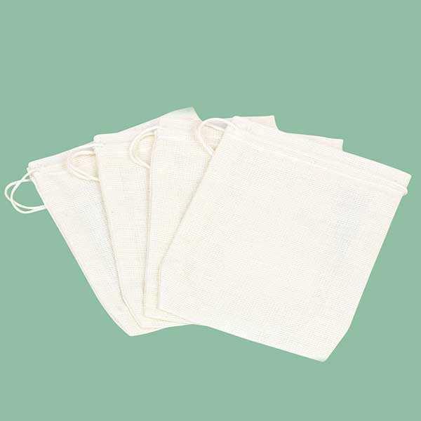 Sachets à épices en tissu réutilisables spécial bouquet grani