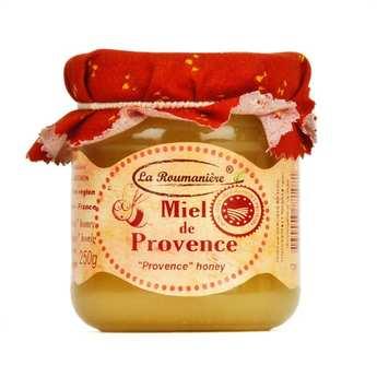 La Roumanière - Honey from Provence