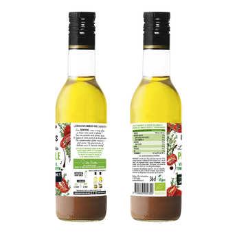 Quintesens - Provencal Vinaigrette