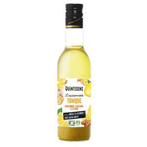 Quintesens - Vinaigrette tonique