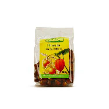 Organic Dried Physalis Rapunzel