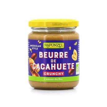 Rapunzel - Beurre de cacahuète bio