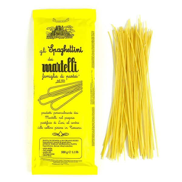 Spaghetti - Ptes Martelli