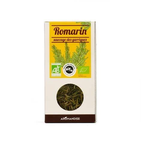 Aromandise - Organic Wild Rosemary