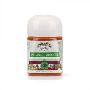 Provence d'Antan - Organic Barbecue Mix