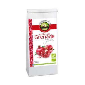 Ethnoscience - Graines séchées de grenade bio