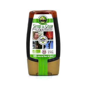 Biosagesse - Organic Coconut Flower Syrup