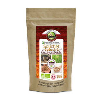 Biosagesse - Organic Peeled Tiger Nuts