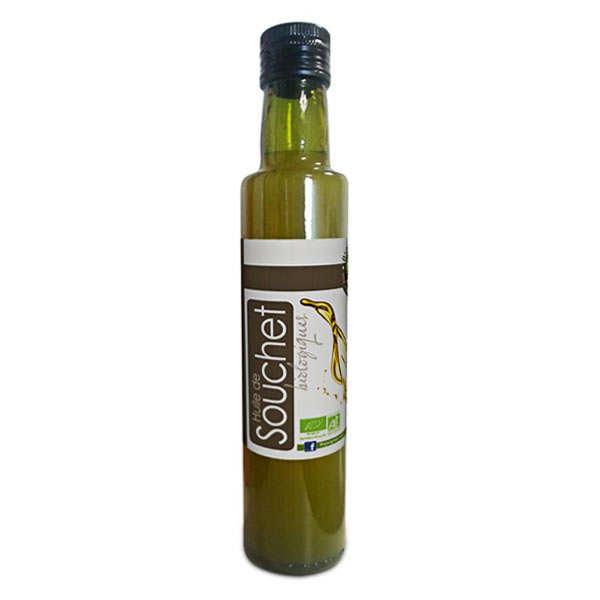 Organic Tiger Nuts Oil