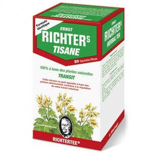 Richter - Ernst Richter's Tisane