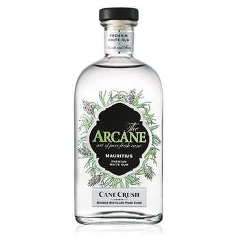 Arcane - Rhum Arcane - Cane Crush 43.8%